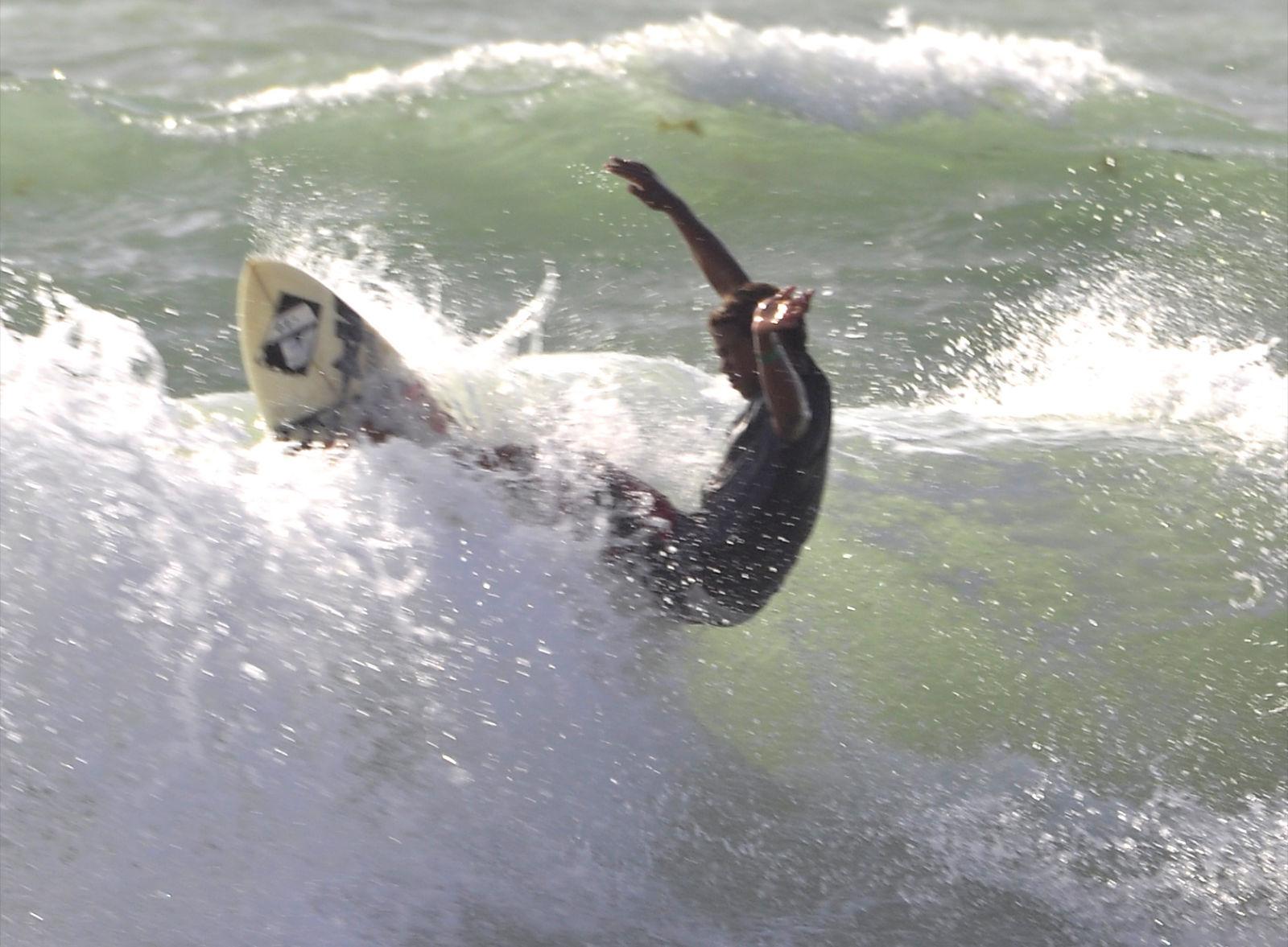 Playa Mosquea, Pedernales, federación dominicana de surfing