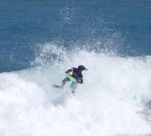 José Manuel Henriquez Puerto Plata Surf