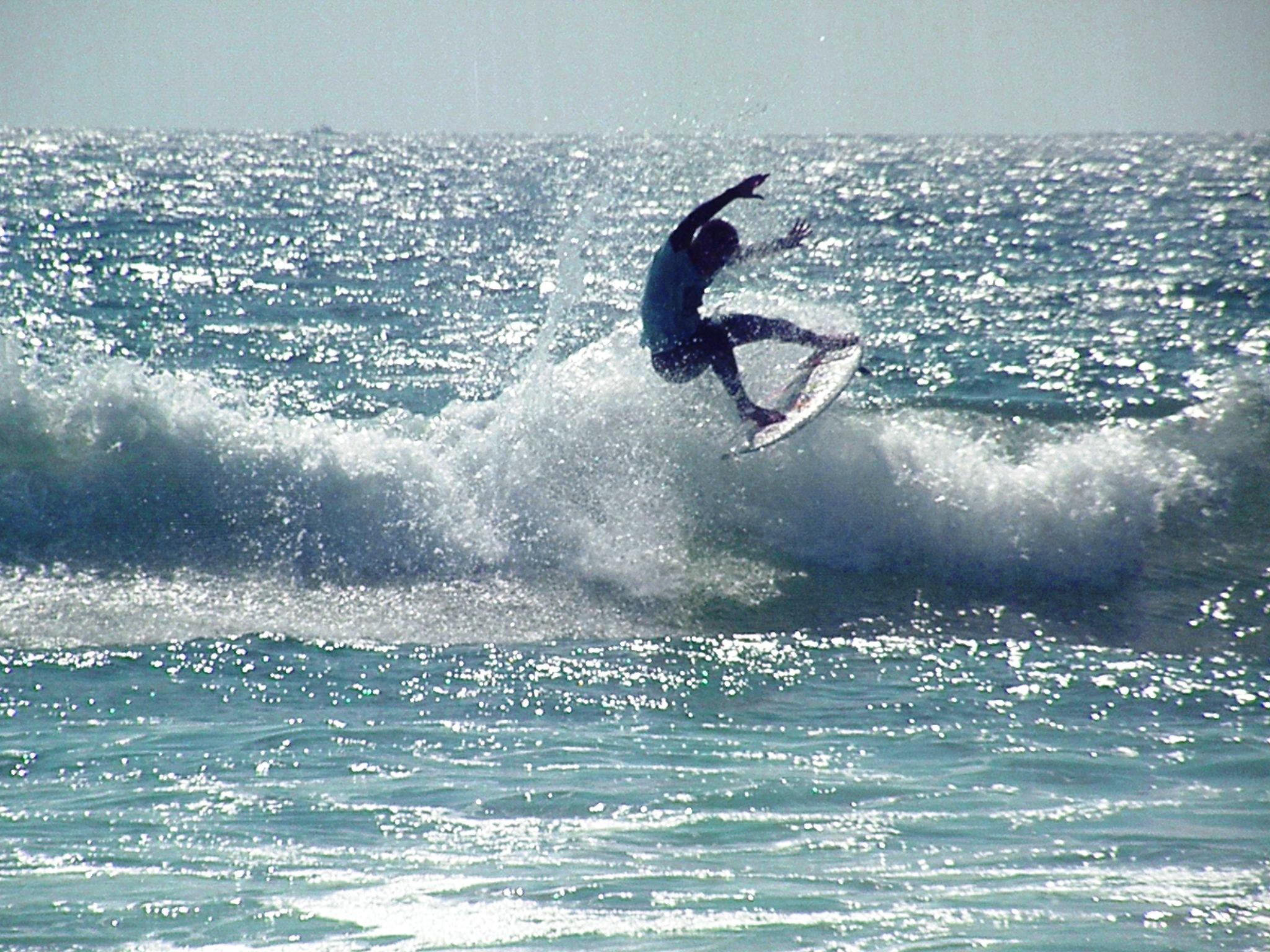 Circuito Mundial De Surf : Federación dominicana de surfing u2013 fedosurf » surfista dominicano se
