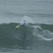 Dominican Republic Surfing Team en Torneo Surf Peru