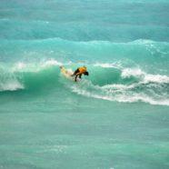 Junior GómezSurf Dominican Republic Los Patos Beach