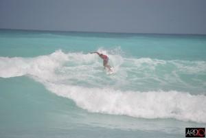 Larimar Surfing Championship 2013 Los Patos 3