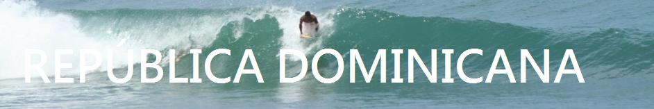 Header web Fedosurf Surfing wave Caribbean