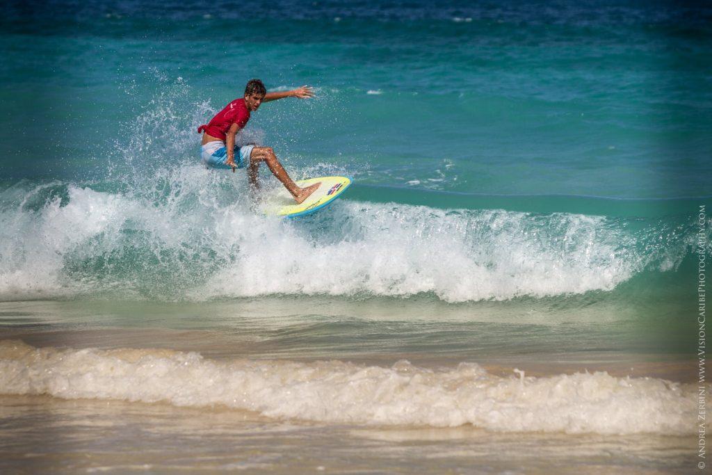 Armando Reid Macao Surf Invitational 2013