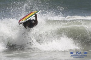 Juan (Martincito) Rivas ISA World Bodyboard Championship Venezuela 2013 2