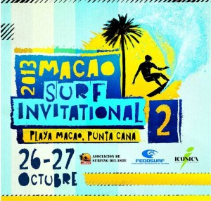 MACAO INVITATIONAL 2013 Poster Web