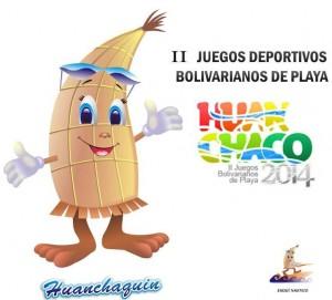 Juegos Bolivarianos de Playa 2014 fedosurf