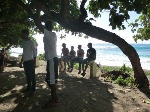 Share The Stoke Foundation y Fedosurf - Surf in La Cienaga Dominican Republic 2