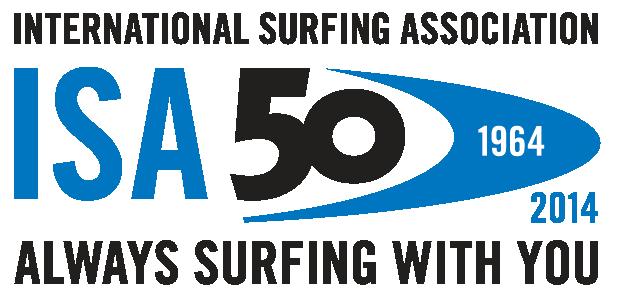 isa new logo