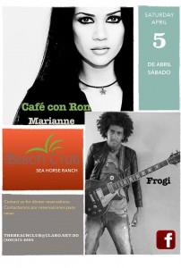 Café Con Ron