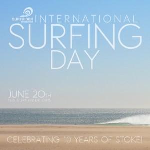 día internacional del surfing 2014