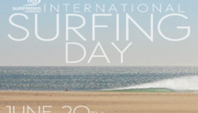 Surf Cabarete International Surfing Day Dominican Republic FEDOSURF DR