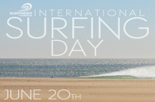 Día Internacional del Surfing 2014 #ISD14 #LoveSurfing