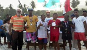 Larimar Surfing Championship 2014 Dominican Republic Slideshow