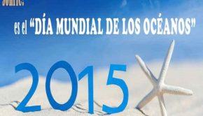 Día Mundial de los Océanos 2015 Fedosurf