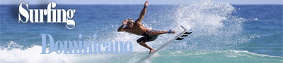 surfing dominicano fedosurf banner