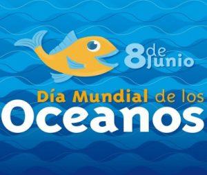 Dia Mudial de los Oceanos 8 de Junio 2016 foto pez