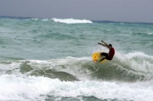 La Novia del Atlantico Surfing Championship Playa La Bomba Cabarete FEDOSURF (48)